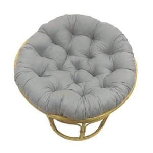 Cotton Craft Papasan Overstuffed Papasan Round Chair