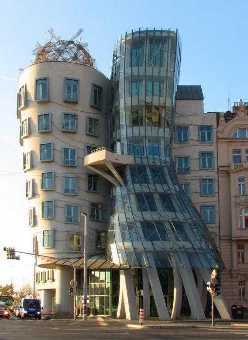 Модернизм в архитектуре – Модернизм в архитектуре: стили, особенности и  примеры — homyrouz.ru — Банкетный зал Хоми Роуз